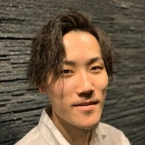 ヘアサロン:HIRO GINZA 五反田店 / スタイリスト:寺澤 隼輝