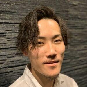 ヘアサロン:HIRO GINZA 五反田店 / スタイリスト:寺澤 隼輝のプロフィール画像