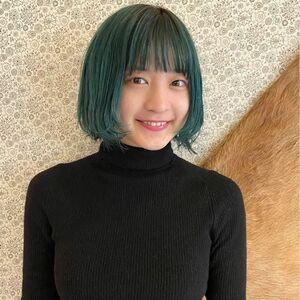 スタイリスト:nagisaのプロフィール画像