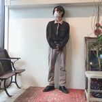 スタイリスト:金子 廉のプロフィール画像