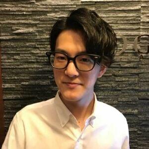 ヘアサロン:HIRO GINZA 御徒町店 / スタイリスト:鶴田 徹のプロフィール画像