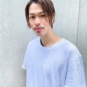 スタイリスト:中山優介のプロフィール画像