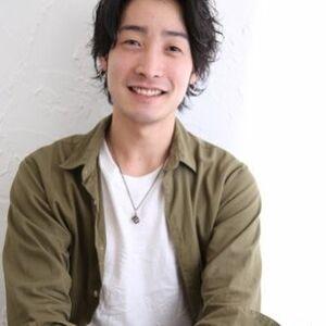 ヘアサロン:Neolive susu / スタイリスト:山口 裕太郎のプロフィール画像