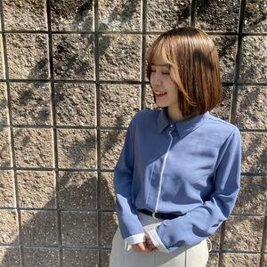 ヘアサロン:minim hair / スタイリスト:菱田亜季のプロフィール画像