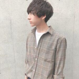 ヘアサロン:Le'a 渋谷 / スタイリスト:池内 祐樹