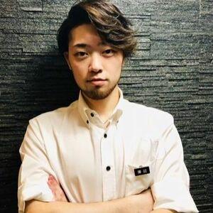 ヘアサロン:HIRO GINZA 上野店 / スタイリスト:澤谷 拓斗