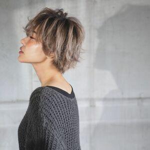 スタイリスト:京都・滋賀モテ髪美容師のプロフィール画像