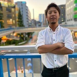 ヘアサロン:HIRO GINZA 恵比寿店 / スタイリスト:関 盟志亜