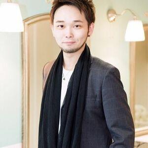 スタイリスト:URBANIA   西森千裕のプロフィール画像