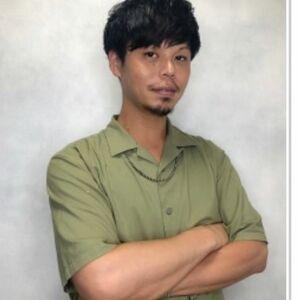 スタイリスト:KAZUMAのプロフィール画像