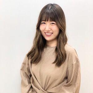 ヘアサロン:ロアール 元町店 / スタイリスト:金田眞依のプロフィール画像