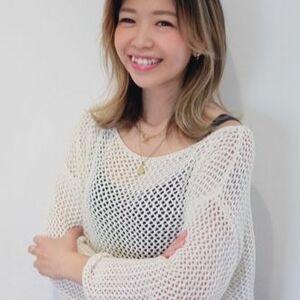ヘアサロン:EIGHT harajuku 原宿店 / スタイリスト:石田桃子のプロフィール画像