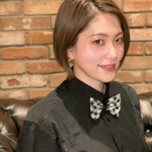 ヘアサロン:HIRO GINZA 新橋日比谷口店 / スタイリスト:岩本彩花のプロフィール画像