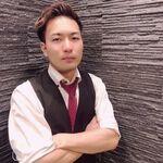 ヘアサロン:PREMIUM BARBER 新宿店 / スタイリスト:原田航海