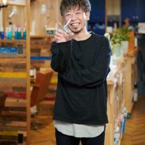 ヘアサロン:BYRONBAY TOKYO / スタイリスト:齋藤 達生のプロフィール画像