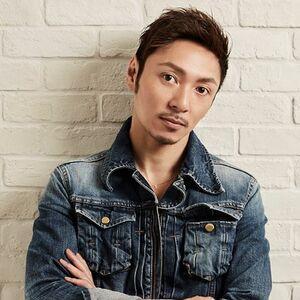 スタイリスト:TAISUKEのプロフィール画像