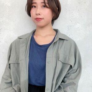 ヘアサロン:SALOWIN 原宿 / スタイリスト:yumi