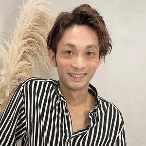 ヘアサロン:k.it hair / スタイリスト:臼井 綾佑のプロフィール画像
