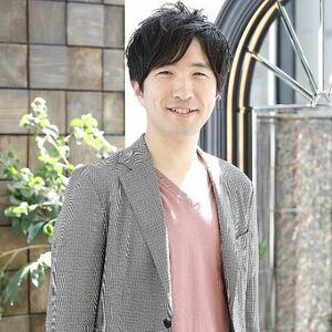 ヘアサロン:MINX 銀座店 / スタイリスト:MINX ginza  蛭田佑介のプロフィール画像