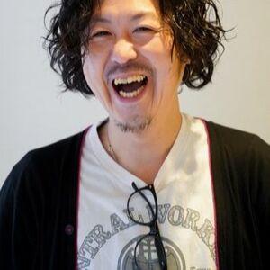 スタイリスト:サキヤマカヅヲのプロフィール画像