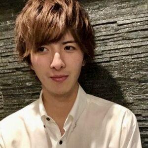 ヘアサロン:HIRO GINZA 恵比寿店 / スタイリスト:葛西 時貞