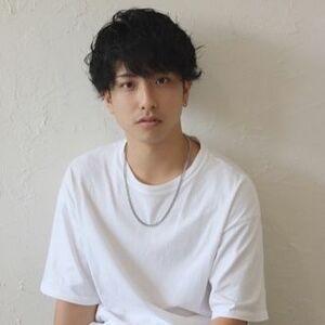 スタイリスト:飯田 徹のプロフィール画像