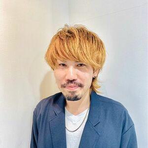 スタイリスト:野田雄一郎のプロフィール画像