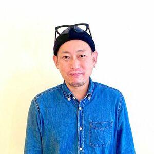 スタイリスト:野崎 謙吾のプロフィール画像