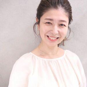 ヘアサロン:CYAN k-two 谷町 / スタイリスト:あかねこ/大阪/谷六のプロフィール画像