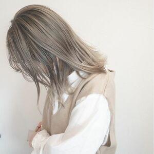 ヘアサロン:HAIR WORKS bona.伊勢崎店 / スタイリスト:たかののプロフィール画像
