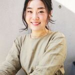 ヘアサロン:Agnos 青山 / スタイリスト:永沢 由希代のプロフィール画像