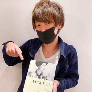 ヘアサロン:GRAND LINE / スタイリスト:若宮 宣弘のプロフィール画像