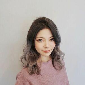 スタイリスト:miwaのプロフィール画像
