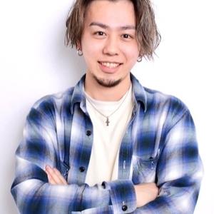 スタイリスト:addict表参道 井坂 弘人