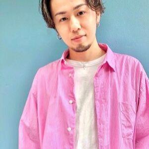スタイリスト:IVY 副店長/井坂 弘人のプロフィール画像