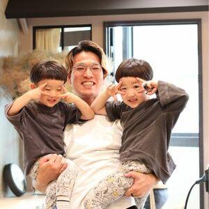 ヘアサロン:Hair lounge SEA SAW / スタイリスト:豊川健太のプロフィール画像