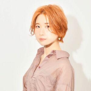 スタイリスト:岡田有加のプロフィール画像