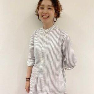 ヘアサロン:Euphoria 青山 / スタイリスト:MAYUKOのプロフィール画像