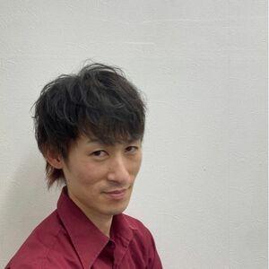 ヘアサロン:ハンサム Classic 宮原店 / スタイリスト:山﨑祐希のプロフィール画像