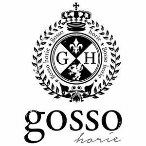 ヘアサロン:gosso horie / スタイリスト:野本雄樹のプロフィール画像