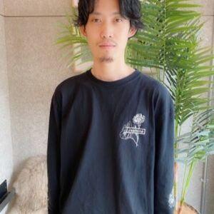 スタイリスト:飯塚 康希のプロフィール画像