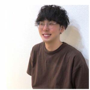 スタイリスト:Ripple [齋藤 仁]のプロフィール画像