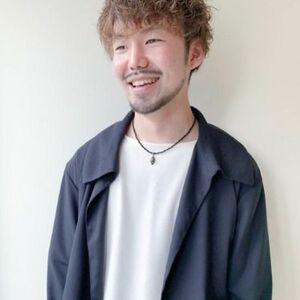 スタイリスト:KAZUのプロフィール画像