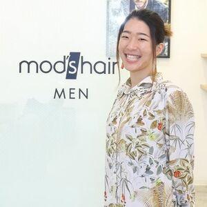 ヘアサロン:モッズヘアメン 南越谷店 / スタイリスト:渡辺結衣のプロフィール画像