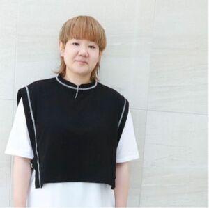 スタイリスト:中川 茜里のプロフィール画像