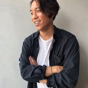 ヘアサロン:Un ami Kichijoji / スタイリスト:藤田ファム Un ami 吉祥寺