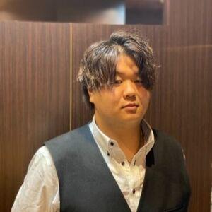 ヘアサロン:ヘアモードキクチ 神田日銀通り店 / スタイリスト:佐々木宥人のプロフィール画像