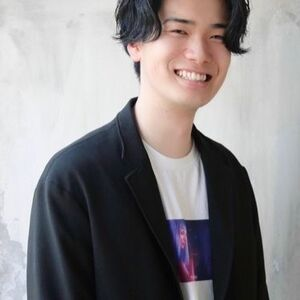 ヘアサロン:novel / スタイリスト:松岡佳吾のプロフィール画像