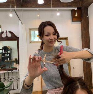 ヘアサロン:Lego Hair 鳳店 / スタイリスト:Izumi*Lego Hairのプロフィール画像