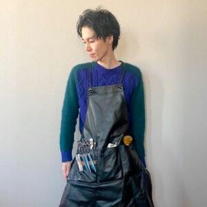 スタイリスト:RYOのプロフィール画像